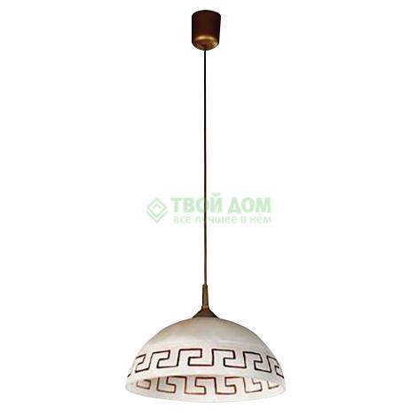 Люстра подвесная Светпромъ 45253 люстра подвесная светпромъ металлическая черная 52 5x100 см