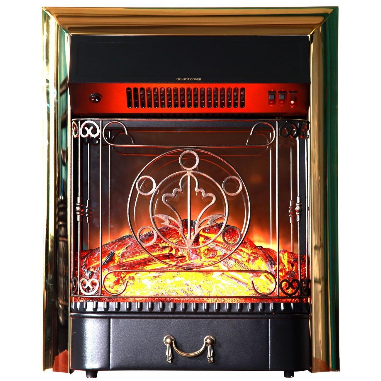 Электрический камин Interflame Majestic BLT-999-A3