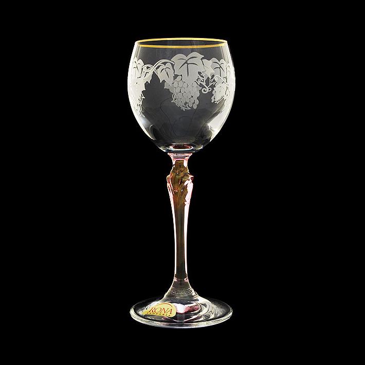Фото - Набор бокалов для вина Rona Люция 6 шт 150 мл набор бокалов rona celebration 400 мл 6 шт