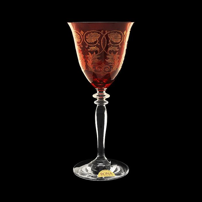 Фото - Набор бокалов для вина Rona Harmony 6 шт 190 мл набор бокалов rona celebration 400 мл 6 шт