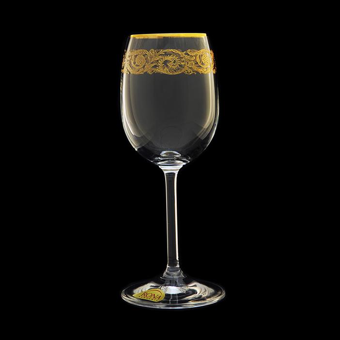 rona Набор бокалов для вина Rona Гала 6 шт 200 мл
