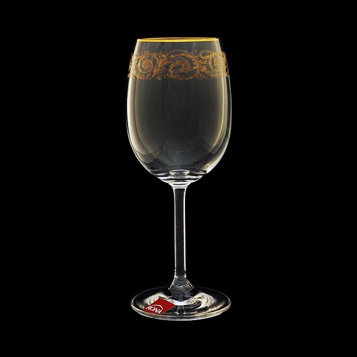 Фото - Набор бокалов для вина Rona Гала 6 шт 250 мл набор бокалов rona celebration 400 мл 6 шт