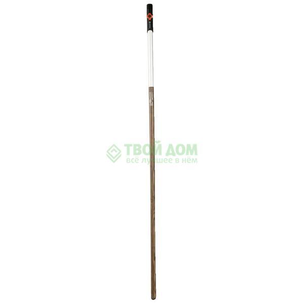Ручка Gardena деревянная FSC 180 см (03728-20.000.00)