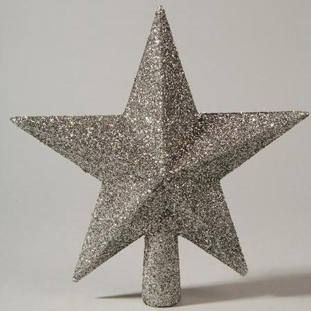 Верхушка-звезда на елку KaemingK (29541)