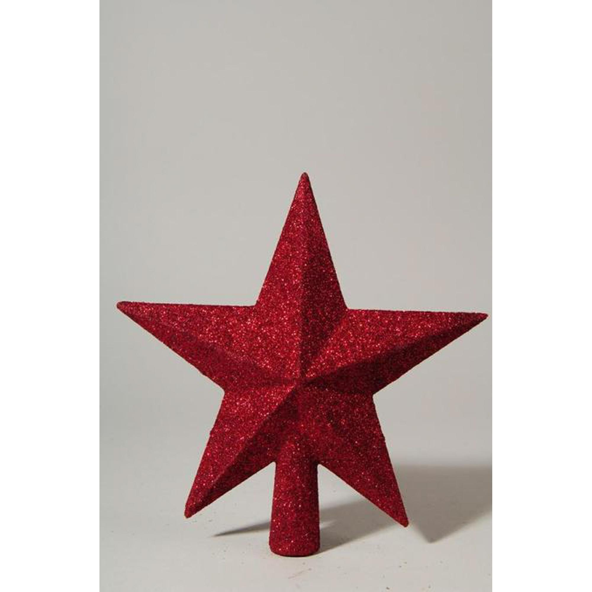 Верхушка звезда на елку KaemingK 29542