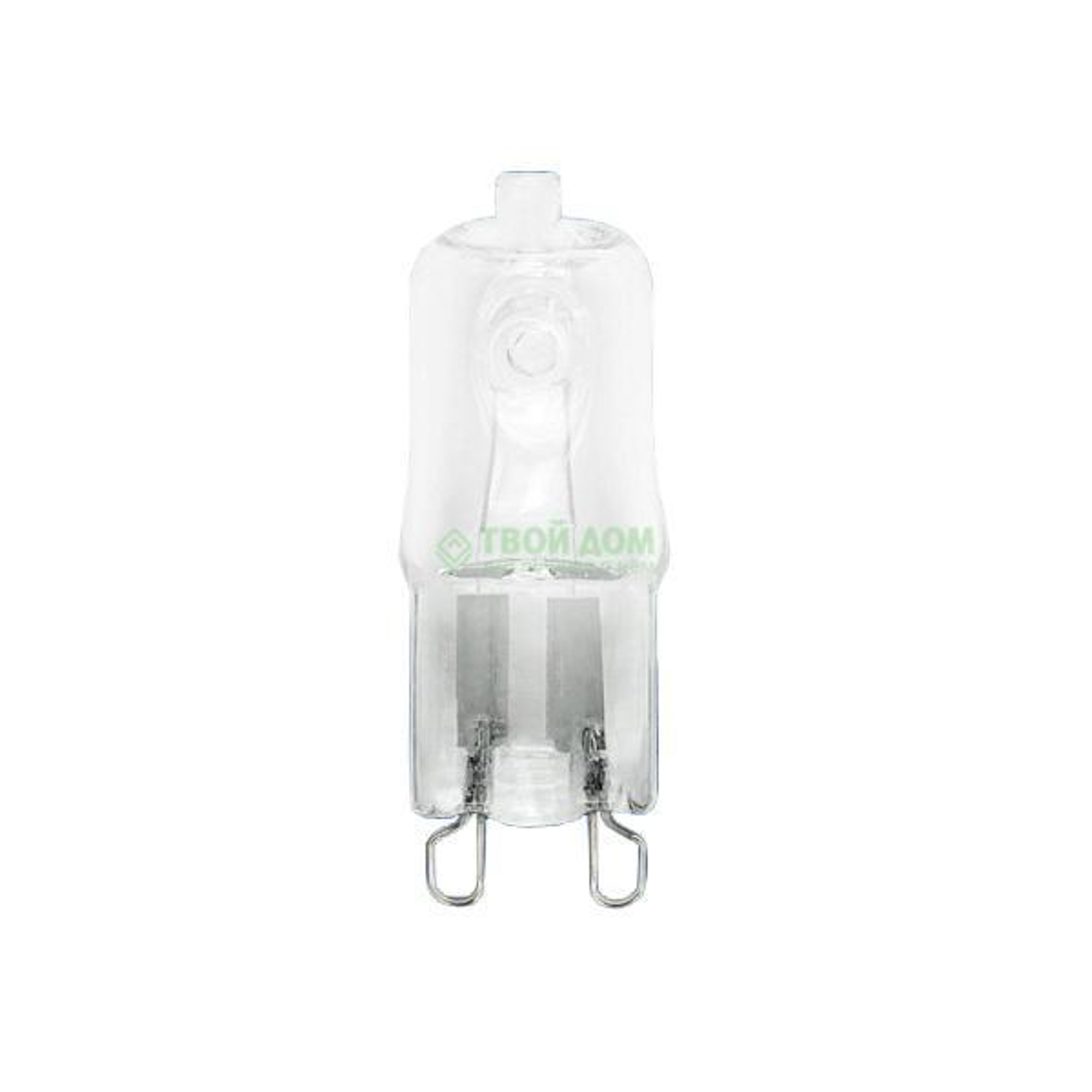 Лампочка галогеновая UNIEL JDC-CL-40/G9