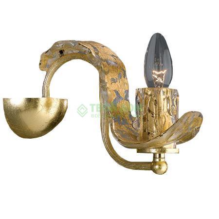 Бра LAM 975/1 Oro бра lam 975 1 oro
