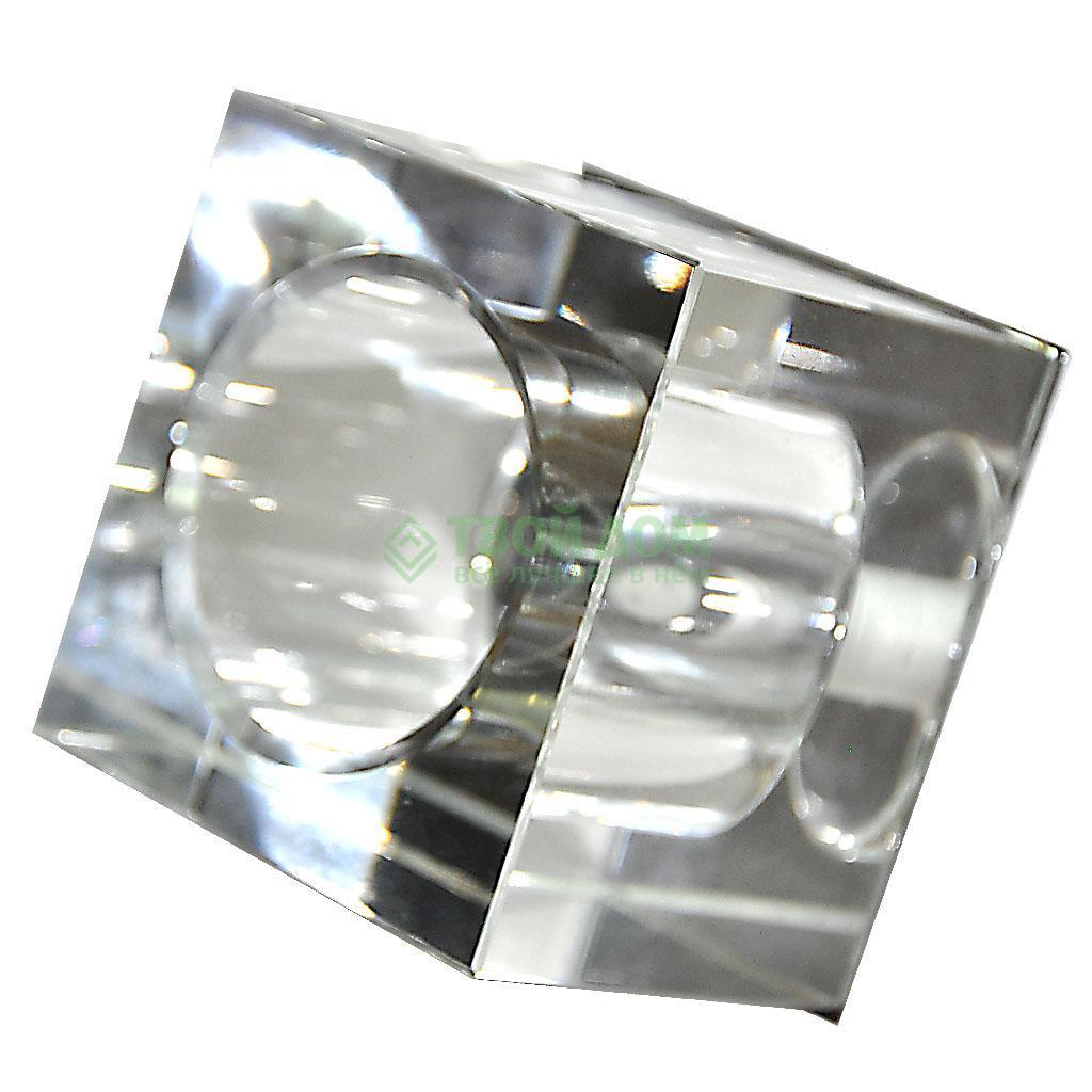 Встраиваемый Elvan 40261/1c G53 фото