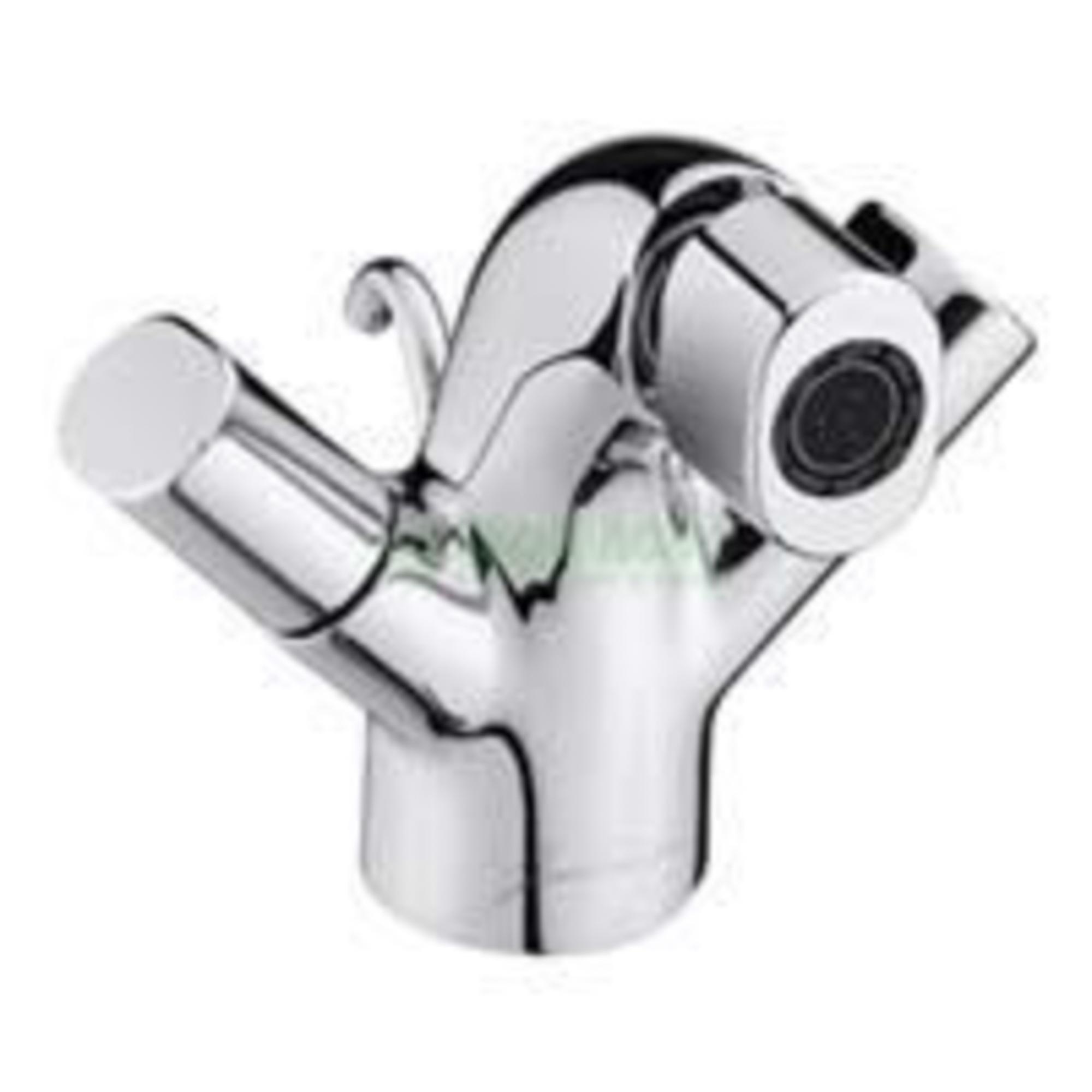 Купить Смеситель JACOB DELAFON Talan E10088-RU-CP, смеситель, Франция, серебристый, латунь