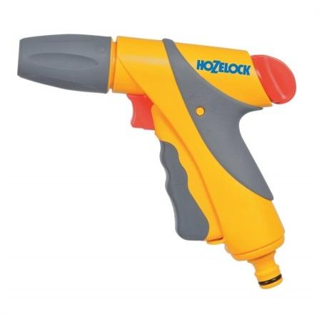 Пистолет Hozelock 2682 plus 3 режима фото