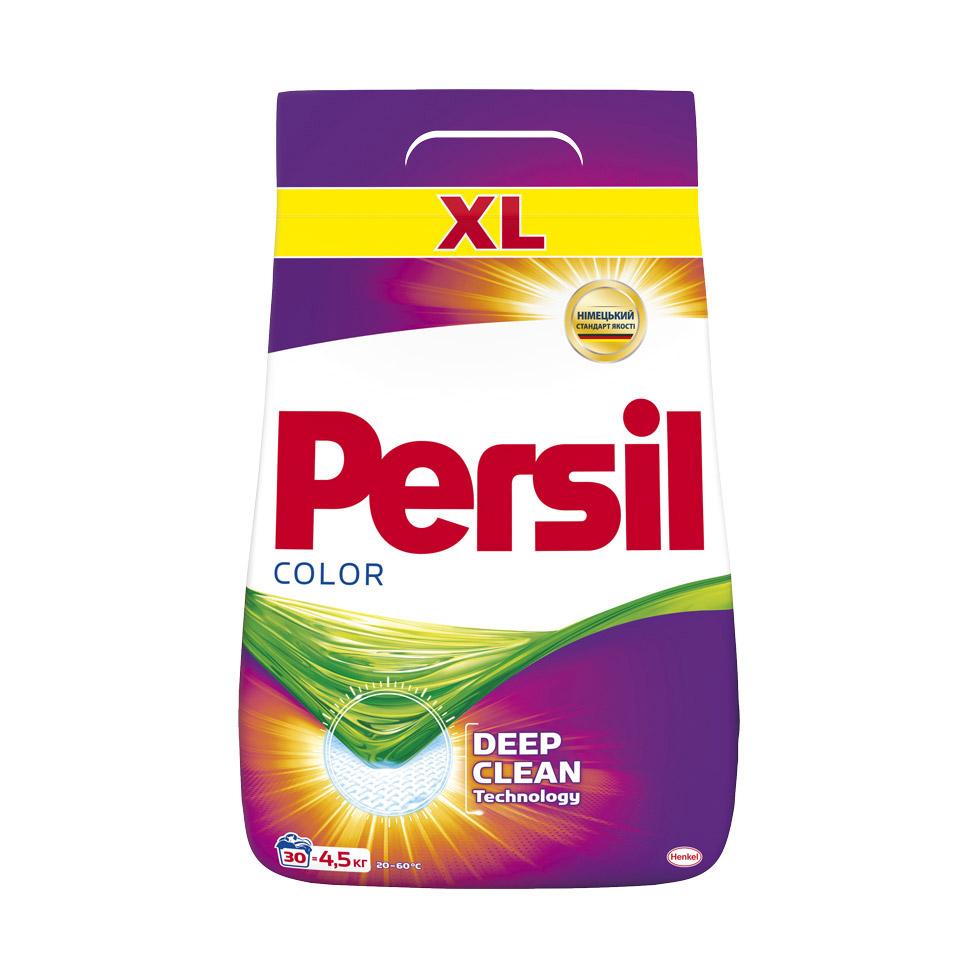 Стиральный порошок Persil Color автомат для цветного белья 4.5 кг фото