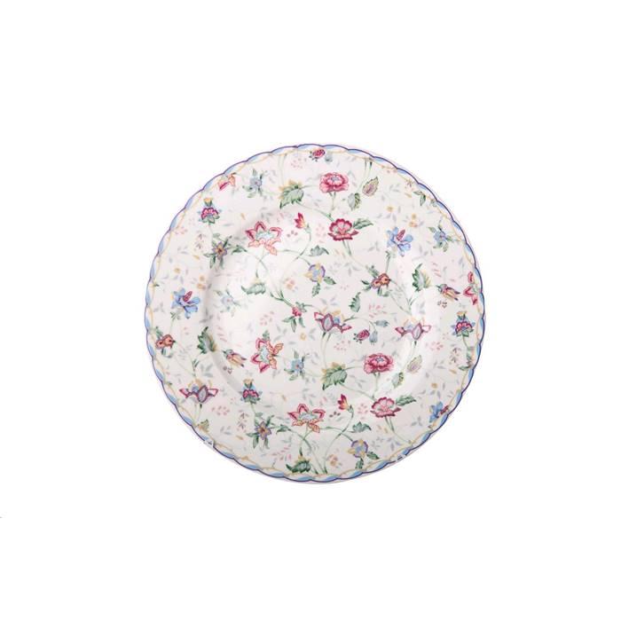 Тарелка IMARI Букингем 23 см чайник заварочный imari букингем 1 л