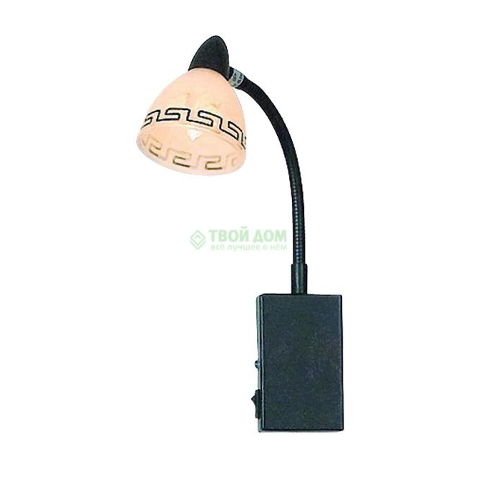Настенно-потолочный светильник Globo 5684-1W (5684-1W)