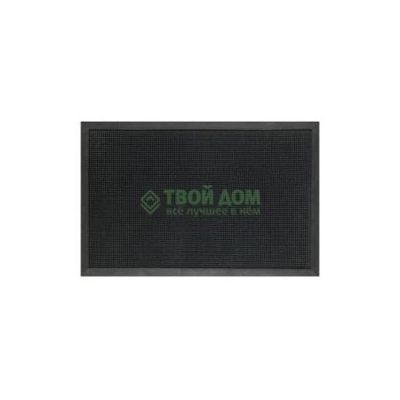 Купить со скидкой Коврик Velcoc Roller 60х100 см Black (ZGROLL6010/ZGROLL0610/V 02054)