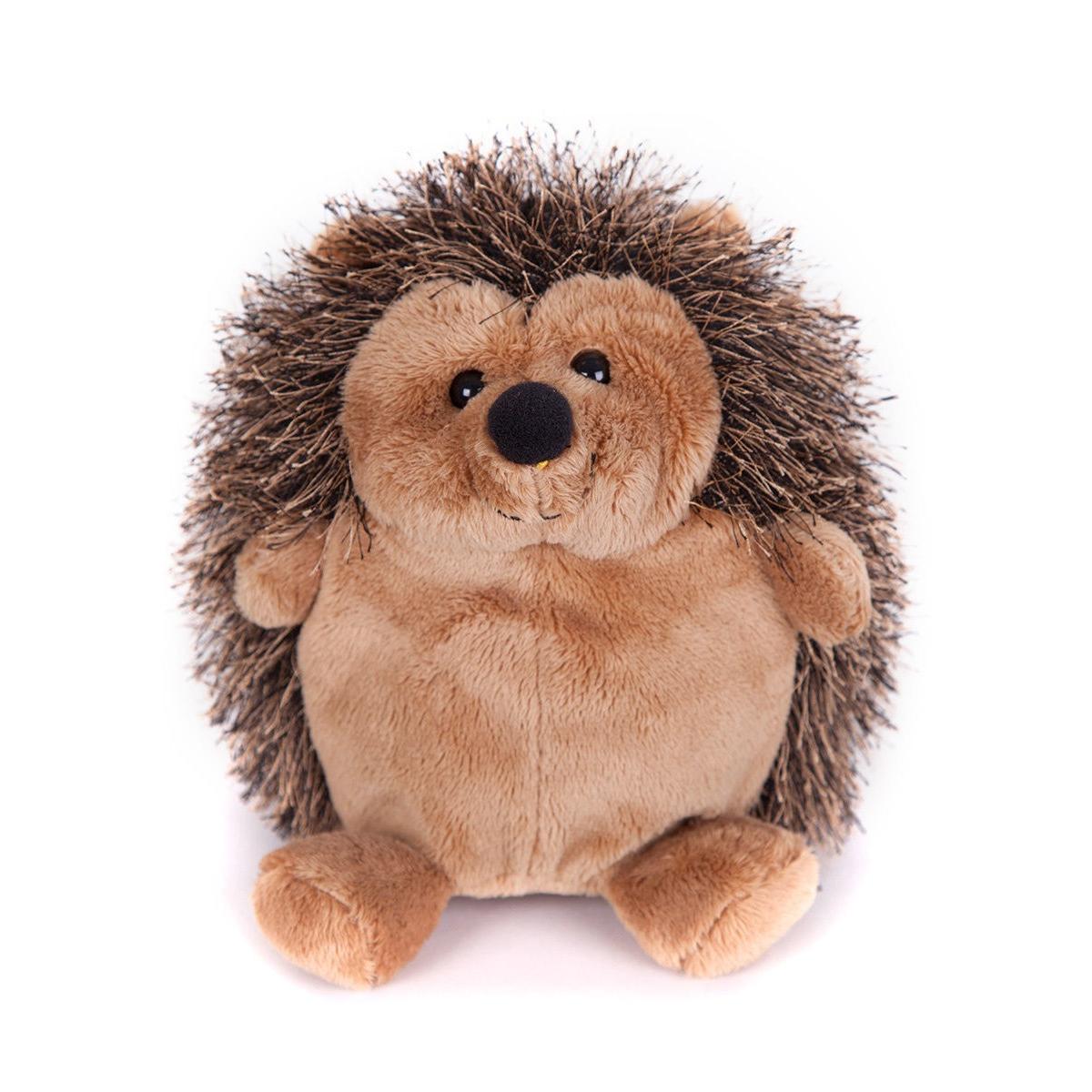 Фото - Мягкая игрушка Gulliver Ежик сидячий 20 см мягкая игрушка gulliver пушистый хвостик лисичка 30 см