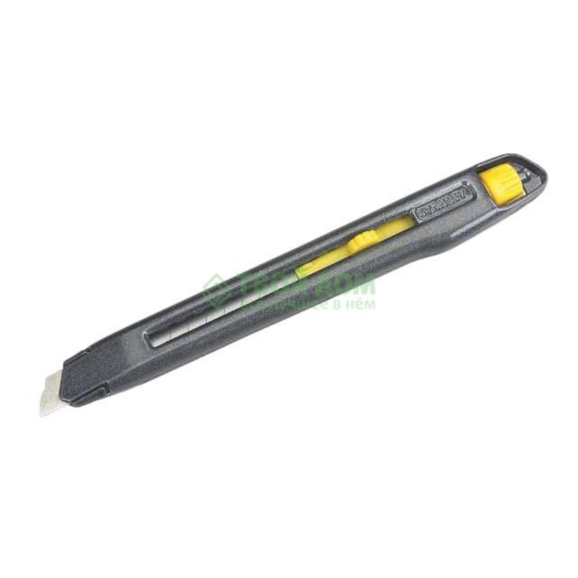 Канцелярский нож Stanley 0-10-095 фото