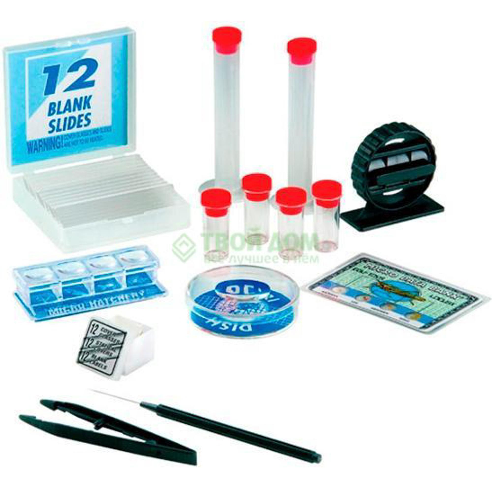 Игровой набор Edu toys Набор микроскопа MS903.