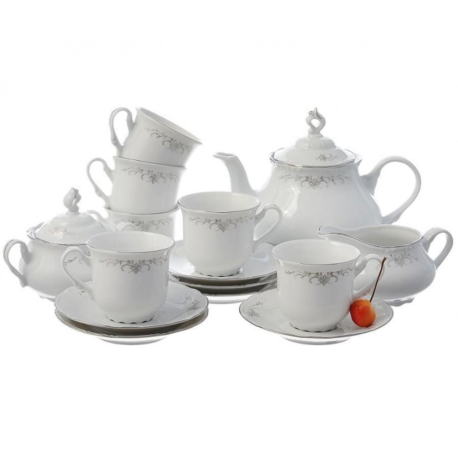Чайный сервиз Thun 1794 6 персон 17 предметов Constance недорого