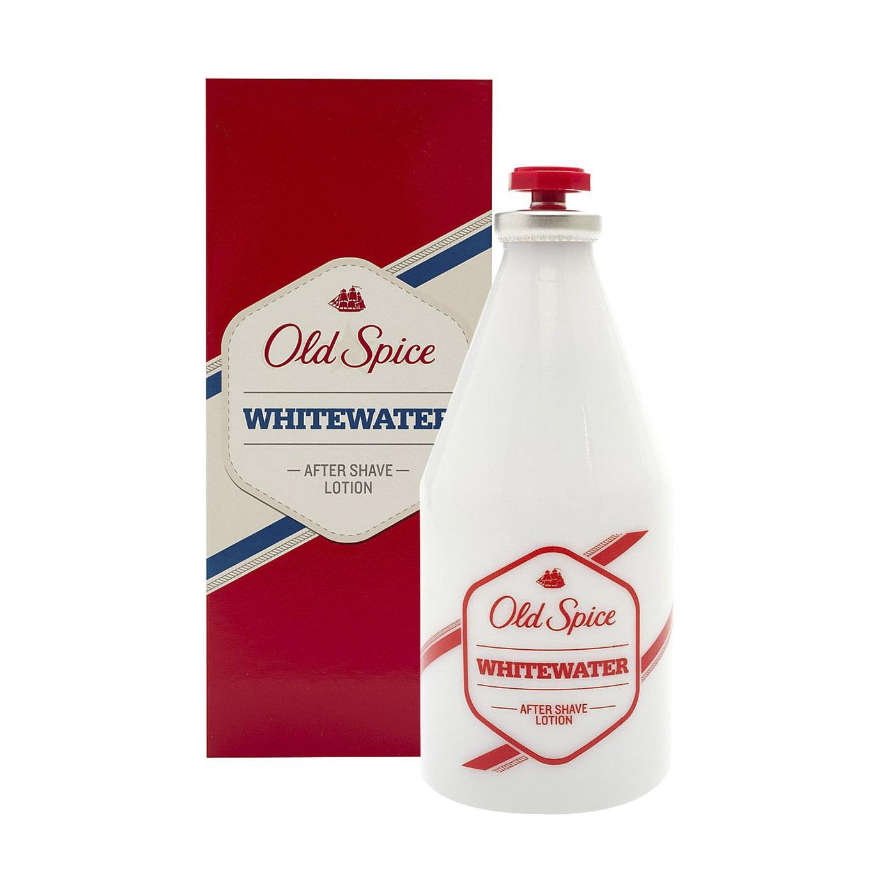 Лосьон после бритья Old Spice Whitewater 100 мл