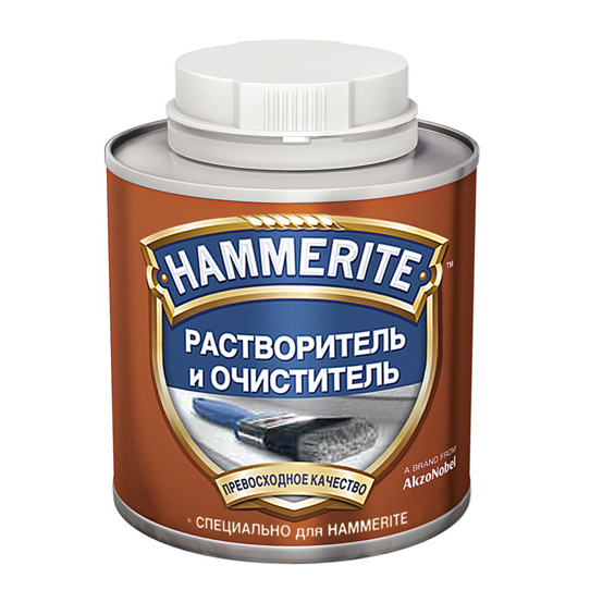 Растворитель Hammerite 0.25