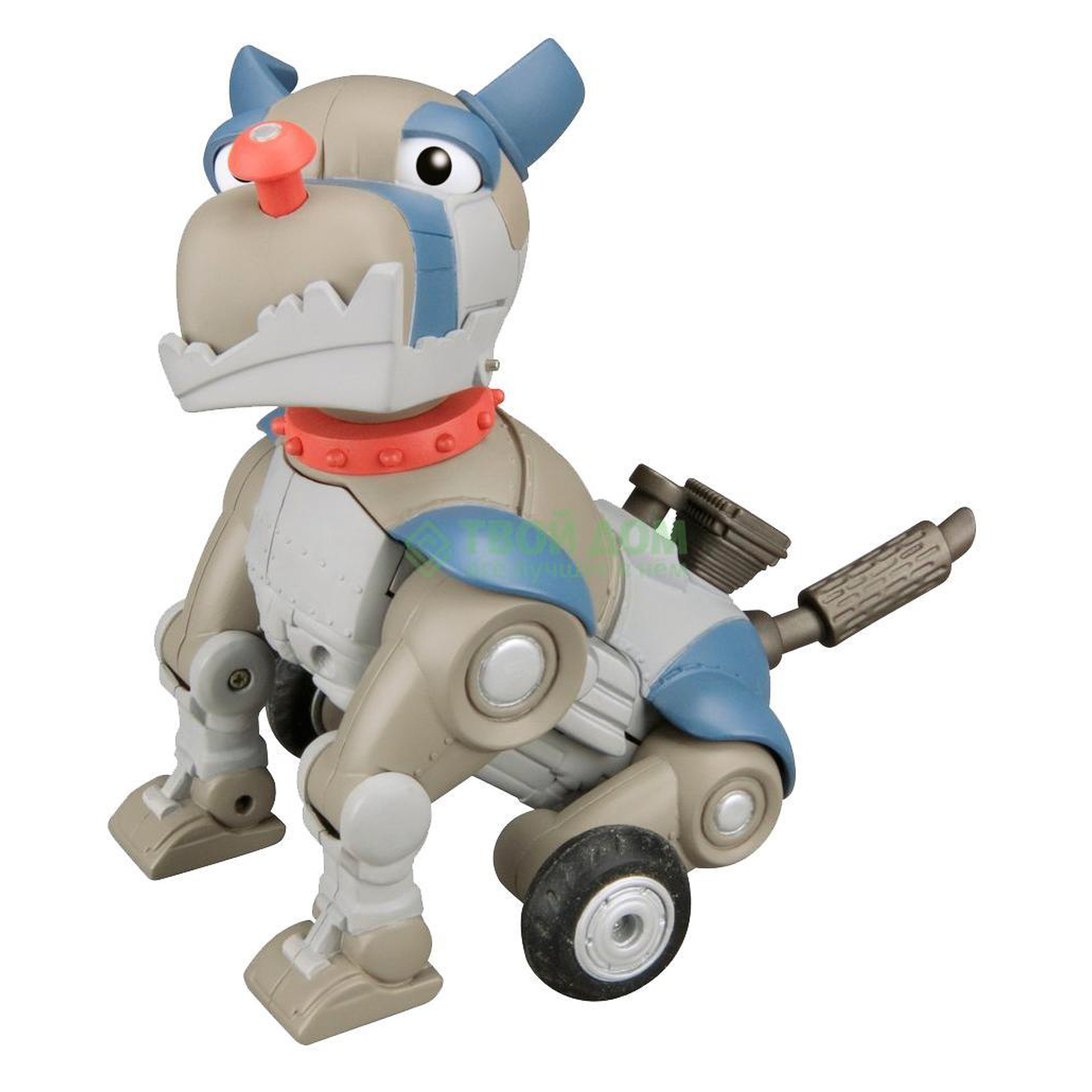 Wowwee Мини-робот собачка