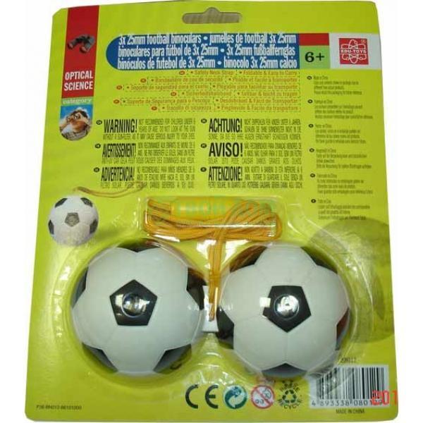 Фото - Игровой набор Edu toys Бинокль BN012 наборы для опытов и экспериментов edu toys бинокль js006