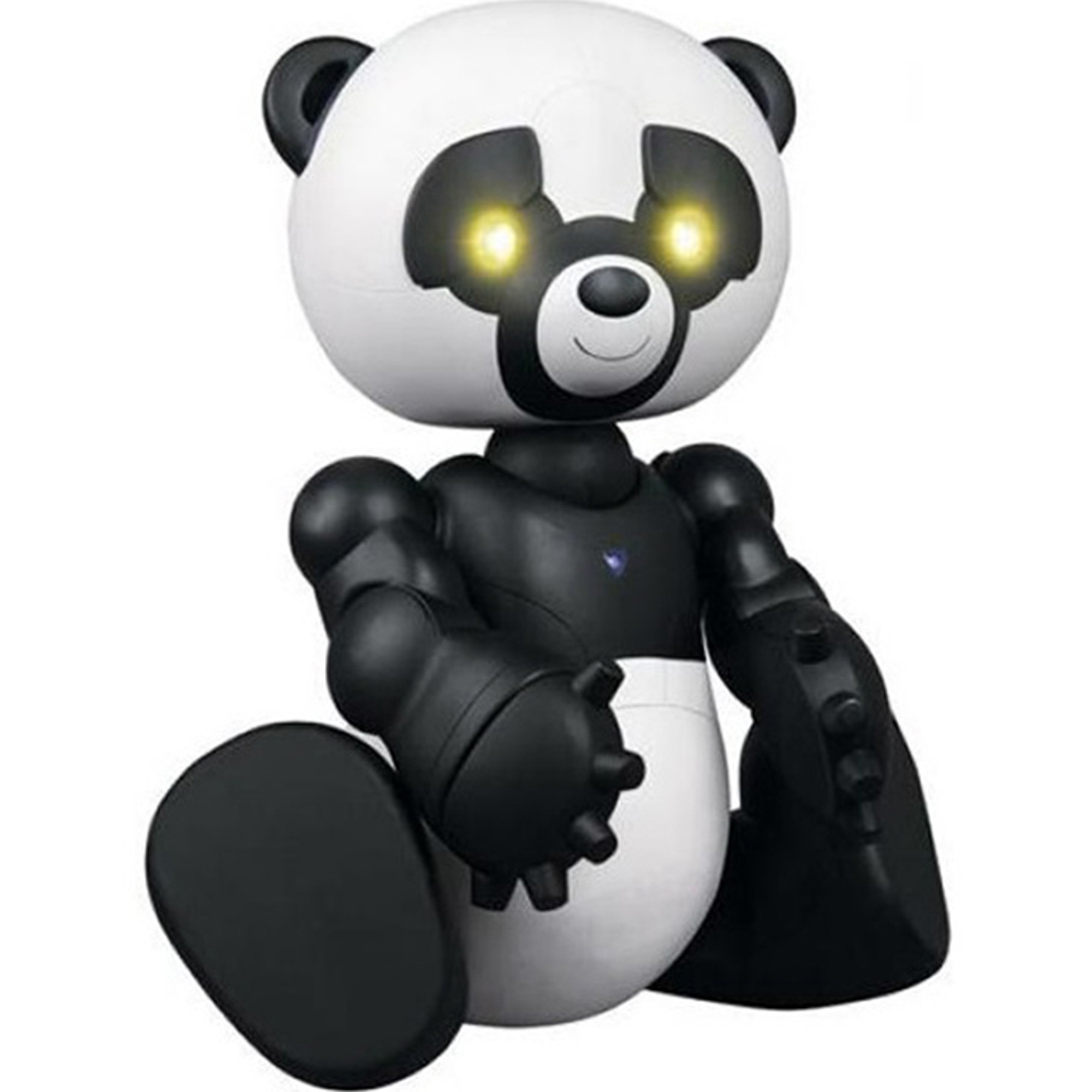Робот Wow Wee Mini Robopanda фото