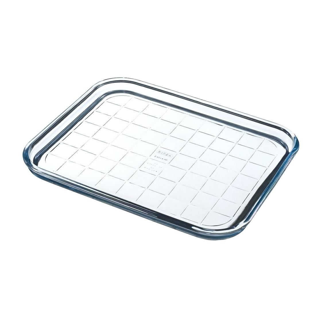 форма для запекания pyrex smart cooking 26см 828b000 5046 Форма для запекания Pyrex 32х26см (291B000/5046)