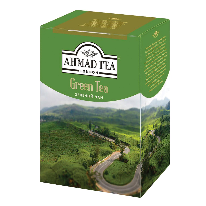Чай Ahmad Loose Tea Зеленый 200 г