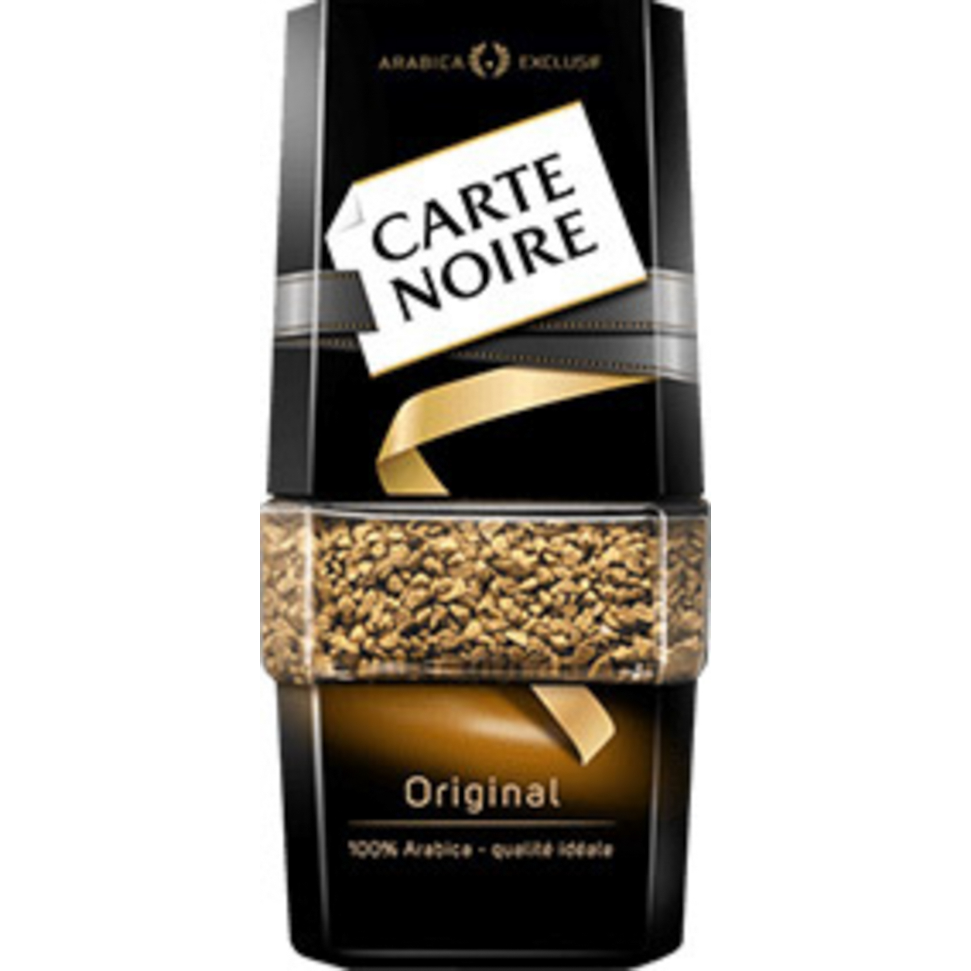 Кофе растворимый Carte Noire 190 г кофе растворимый carte noire 95 г