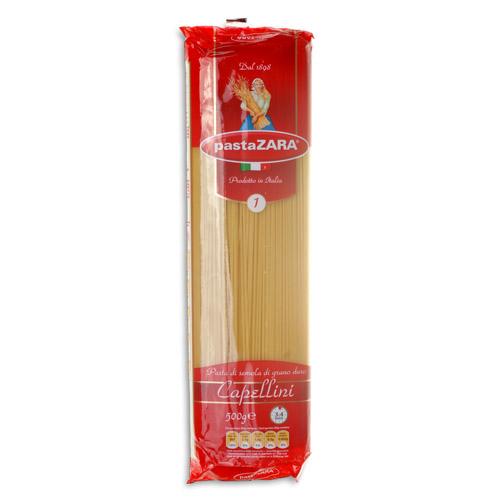Спагетти Pasta Zara №1 500 г