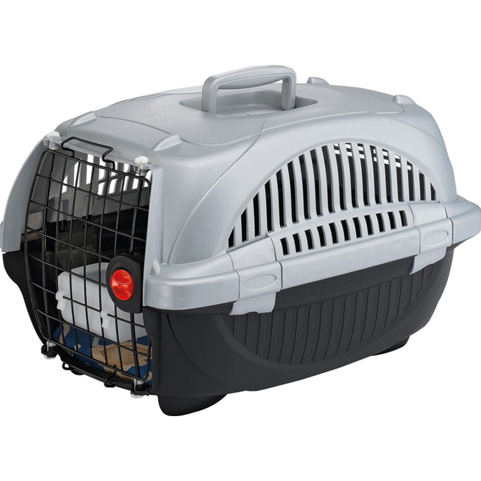 Переноска для кошек и собак FERPLAST Atlas Deluxe 10.