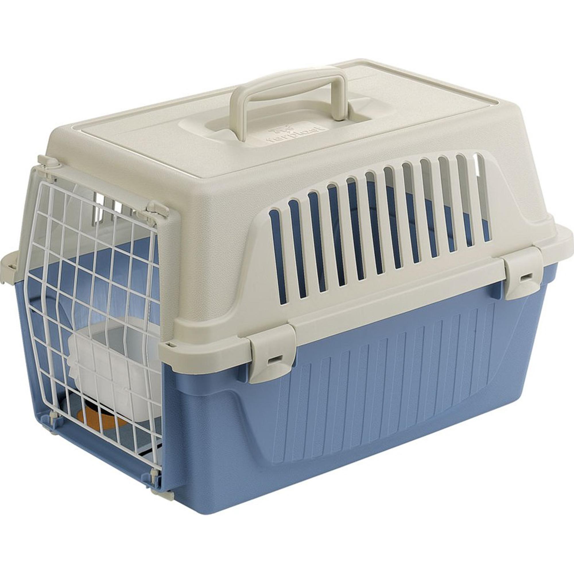 Переноска для кошек и собак FERPLAST Atlas 10.