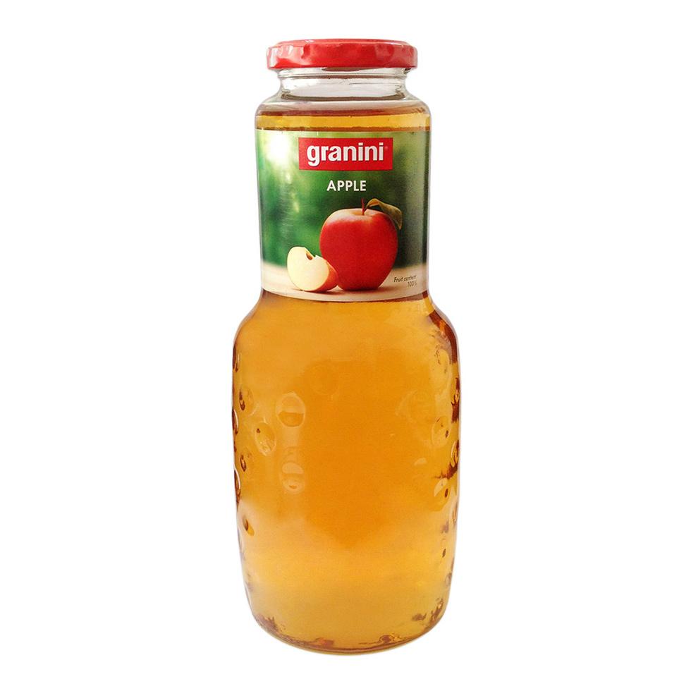 Сок Granini Яблочный 1 л