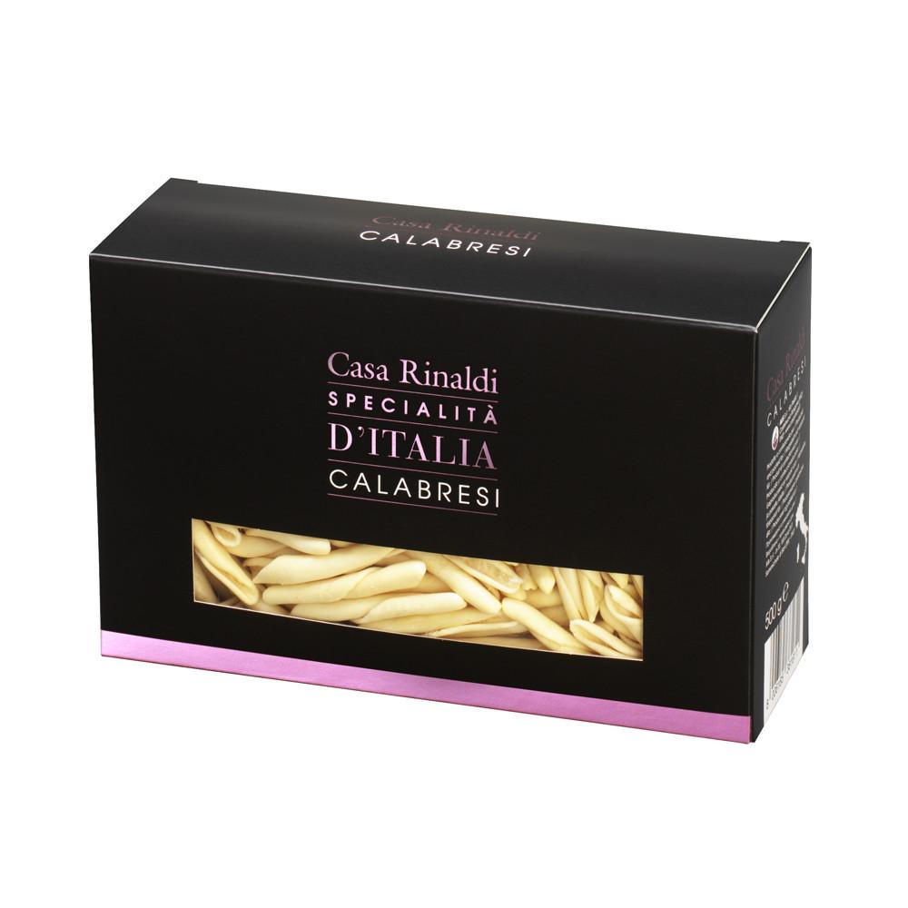 Макаронные изделия Casa Rinaldi Ниокетти ракушки 500 г макаронные изделия casa rinaldi тортильони bio 500 г