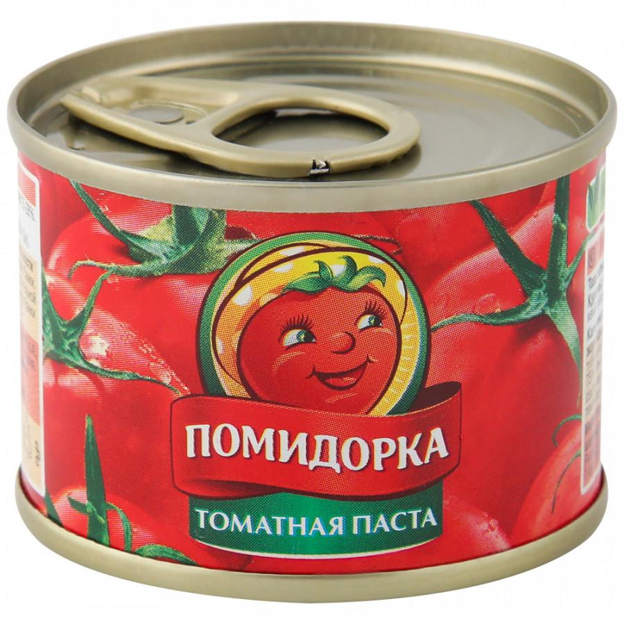 Паста Помидорка томатная, 70 г