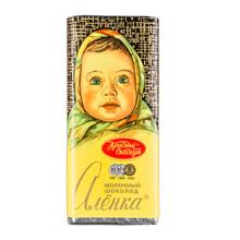 шоколад молочный аленка пористый 95 г Шоколад Аленка молочный 60 г