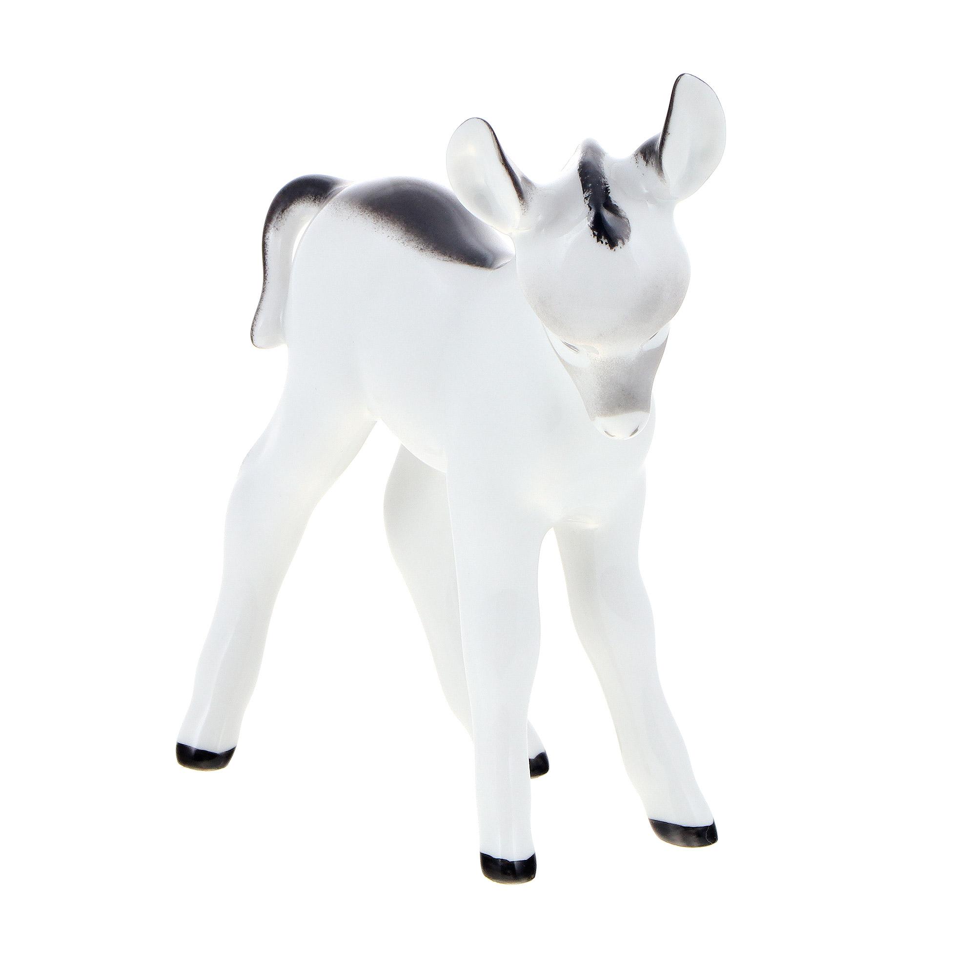 Скульптура Лфз - ослик скульптура лфз борзая