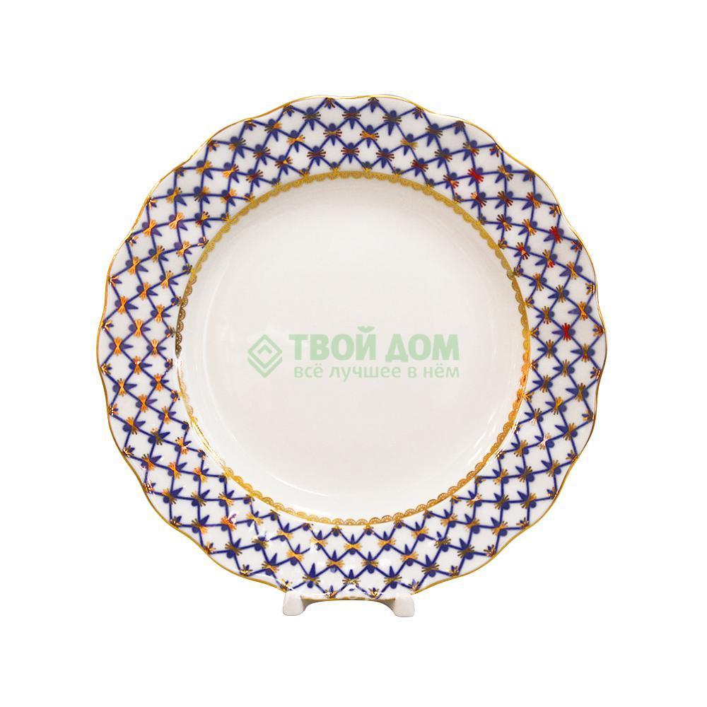 Тарелка ИФЗ 24 см фото