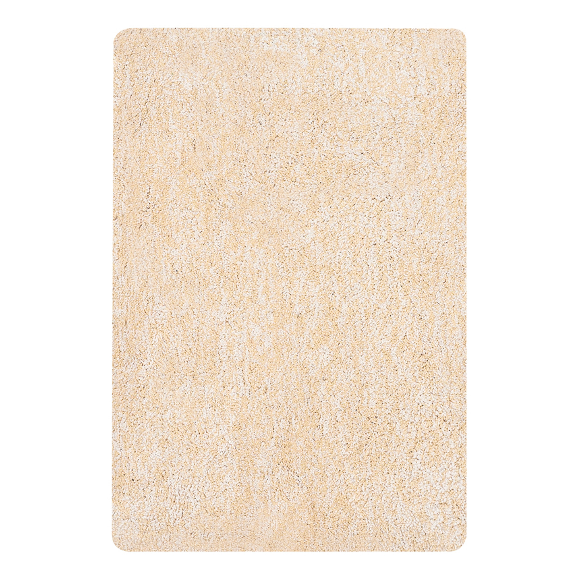 jiangnan лист коврики нескользящей коврик для ванной большой коврик для ванной 43 91см светло голубой Коврик для ванной Spirella Gobi светло-бежевый 60х90 см