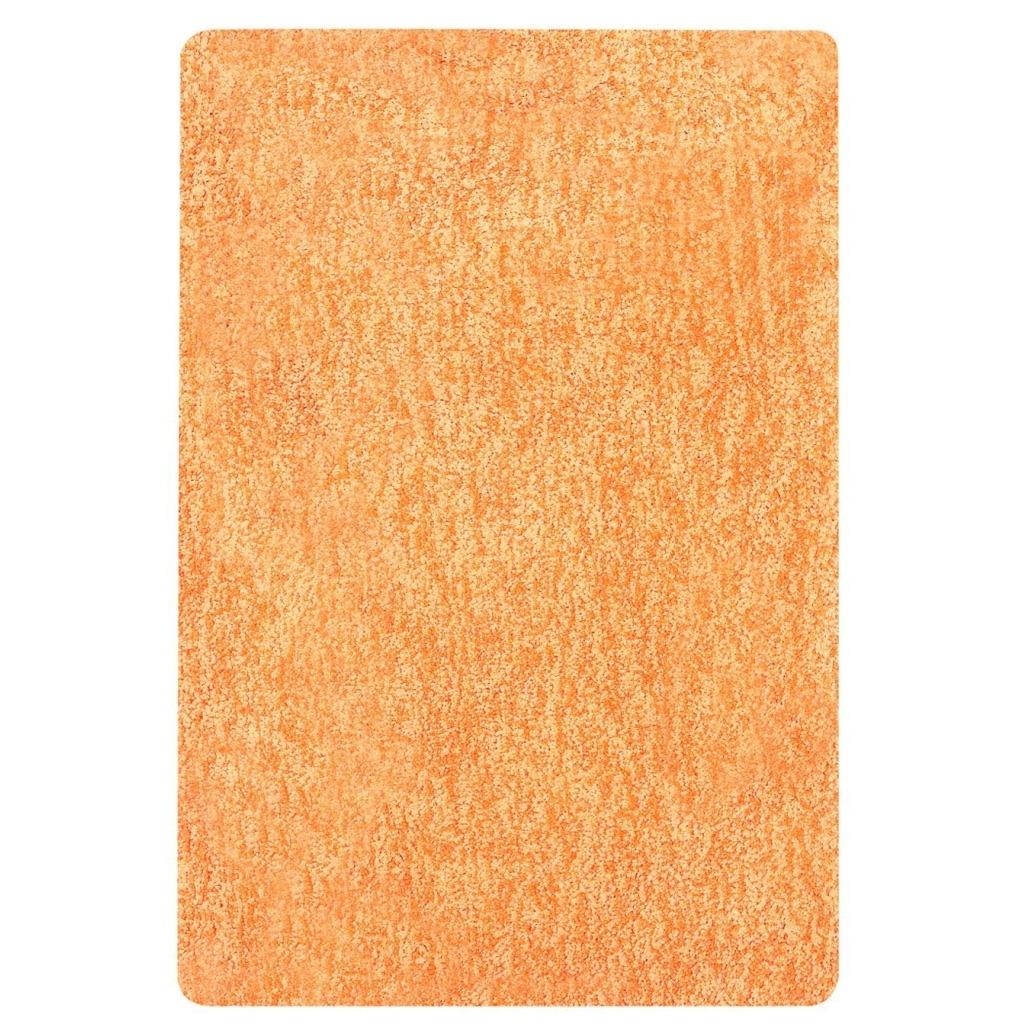 Коврик для ванной Spirella Gobi оранжевый 60х90 см