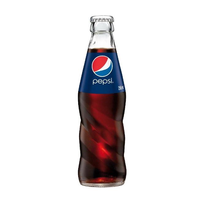 Напиток газированный Pepsi-Cola 250 мл