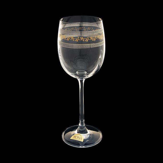 Фото - Набор бокалов для вина Rona Эсприт 6 шт 260 мл набор бокалов rona celebration 400 мл 6 шт