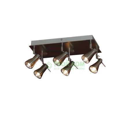 Потолочный светильник Lussole Lsq-7907-06