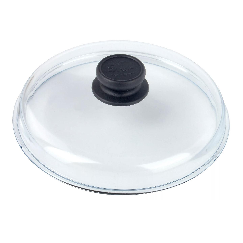 Купить со скидкой Крышка стеклянная 26 см SKK