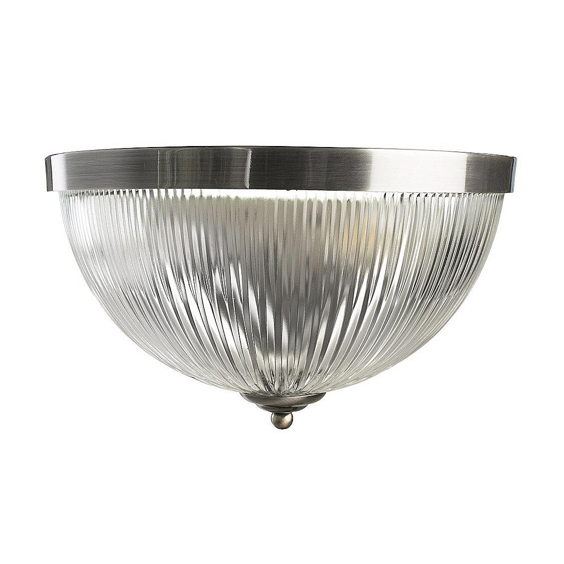Бра Arte Lamp American Diner A9366AP-2AB