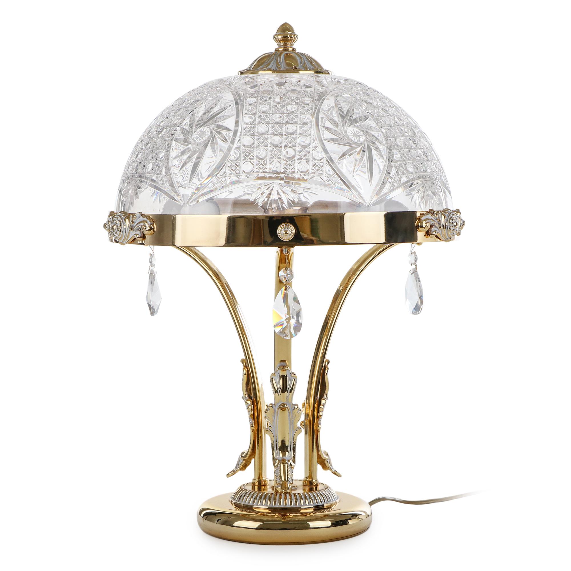 Лампа настольная Lamparasjana