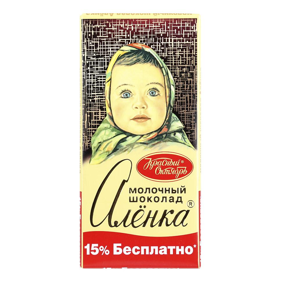 шоколад молочный аленка пористый 95 г Шоколад Аленка молочный 200 г