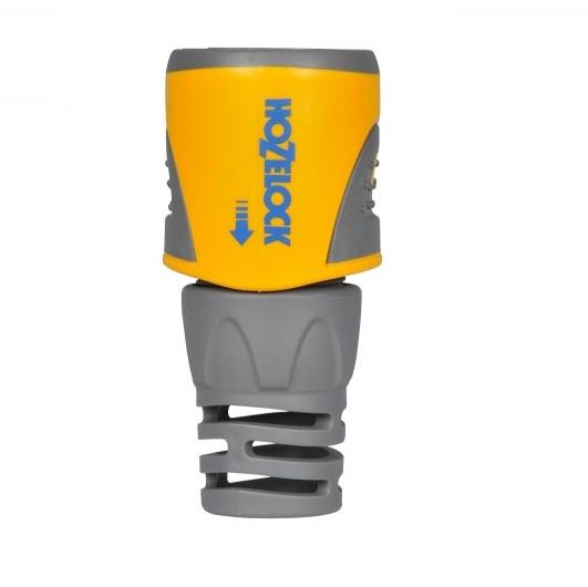 Коннектор Hozelock 2050 plus 1/2 коннектор hozelock с аквастопом 1 2