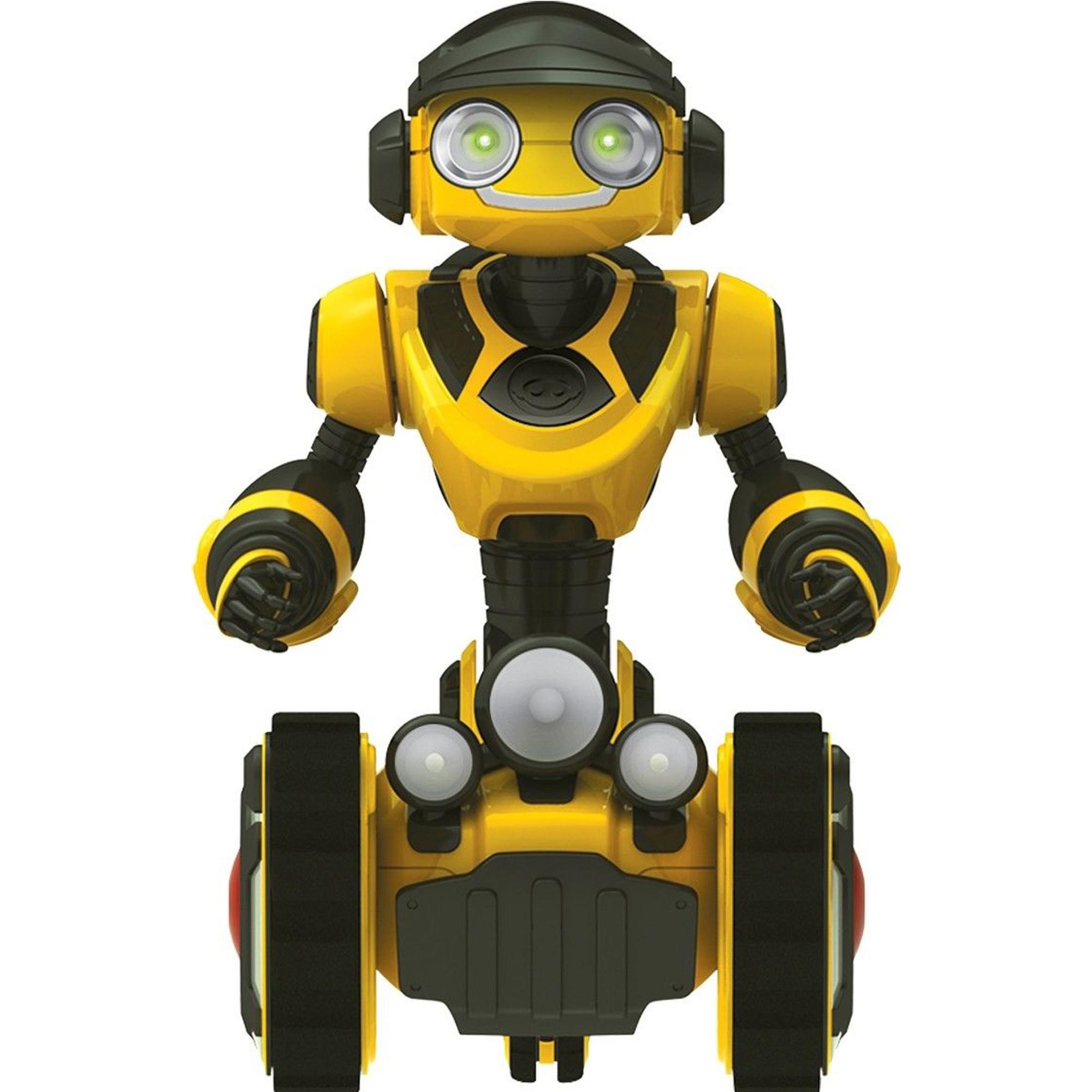 картинки мини робота